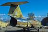 TF-104G (Alkis Paraskevopoulos) Tags: f104g starfighter haf nikon d3000