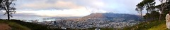 Panoramic view of Cape Town,  South Africa (Flame1958) Tags: capetown southafrica signalhill 231017 1017 2017 panoramic panoramicview samsung s6 20171023183118 tablemountain explore