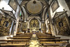 Zamora,san Torcuato. (Jovago.) Tags: españa castillayleón zamora zamorarománico zamoracastillayleón iglesia iglesias interior arco arquitectura nikond7100 nikon1755 nikond7200
