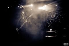 Master's Hammer - live in Warszawa 2017 fot. Łukasz MNTS Miętka-16