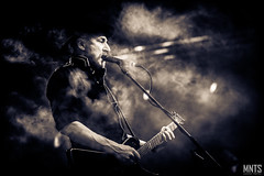 Master's Hammer - live in Warszawa 2017 fot. Łukasz MNTS Miętka-25
