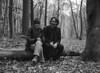In the Forest (schweppestonic) Tags: filmphotography film hp5 ilford mamiya 120mm mediumformat analog epson4990 mamiya645protl ilfordhp5plus120mm d76dev