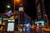 La noche (SantiMB.Photos) Tags: 2blog 2tumblr 2ig noche night urbano urban calle street madrid españa esp
