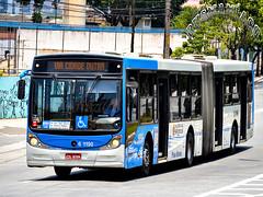 6 1190 Viação Cidade Dutra (busManíaCo) Tags: caio mondego ha mercedesbenz o500ua bluetec 5 viaçãocidadedutra