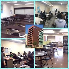メリック日本語学校風景3