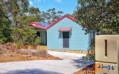 31-34 Waratah Road, Warrimoo NSW