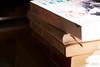Books in progress (dlalla83) Tags: books libri letture