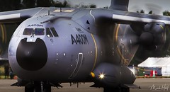EC-406 (Mark Holt Photography - 6 Million Views (Thanks) Tags: atlas grizzly airbus riat