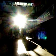 Paris, Gare Montparnasse