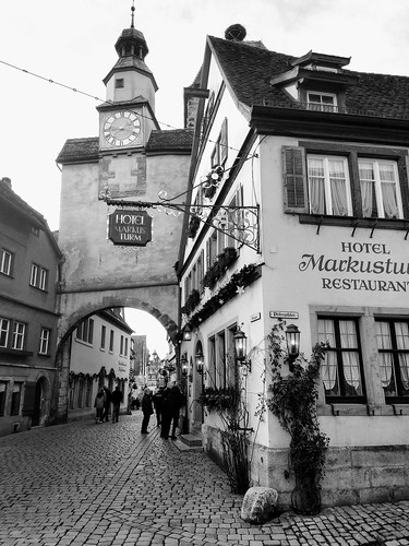 2017-12-27 Rothenburg ob der Tauber