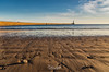 Roker Sunlight (robinta) Tags: roker sunderland beach seascape sea seaandsand sand coast coastline seaside architecture pier lighthouse water ocean dawn sunrise sunlight