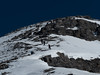 Summit of Cascade (David R. Crowe) Tags: landscape mountain nature outdooractivities scrambling snowice water banff alberta canada
