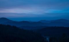 blue planet... (Alvin Harp) Tags: december 2017 sonyilce7rm3 fe2470mmf28gm shastanationalforest lakeshasta sunset bluesunset naturesbeauty i5 dunsmuir california alvinharp
