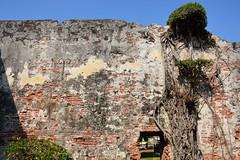 Fort Zeelandia at Anping (Tainan, Taiwan 2017)