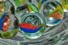 i found my lost marbles (avflinsch) Tags: ifttt 500px hdr color glass clear crystal swirl marbles
