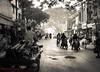 On the Streets of Kolkata (TDR Photographic) Tags: india kolkata thedorsetrambler bw light possibles street