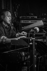 カルメンマキ & OZ Special Session at Crawdaddy Club, Tokyo, 07 Jan 2018 -00059