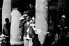 Chronos/Double exposure on film (Sergi Escribano) Tags: filmisnotdead doubleexposureonfilm documentaryphotography sergiescribanophotography blackandwhite nikonfm2 kodak streetphotography barcelona blancoynegro barcelonastreetphotography streetsofbarcelona shootfilm shadow city light analog analogue analoguefilmproject abstract monochrome monocromatico monocromático kodakfilm kodaktmax laboqueria