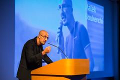 Malek Boukerchi
