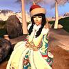 19 (missbebinou) Tags: gor gorean tuchuk woman