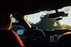 Happy Uber Drover: Oleg, New York City (Premshree Pillai) Tags: uber uberdriver taxi sunset nyc ny newyork newyorkcity summer summer2017 jfk jfkhome happyuberdriver