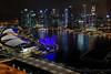Marina Bay Singapore (Noisky) Tags: loxia 35mm f2 zeiss a7s marinabay singapore singaporeflyer sony