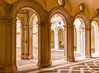 _IGP9693 (Eric Santucci) Tags: courtyard palazzo ducale doge venezia italia venice italy palace architecture building light arch column