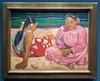 2017/12/24 15h48 Paul Gauguin, «Femmes de Tahiti» dit aussi «Sur la plage» (1891), exposition «Gauguin. L'Alchimiste» (Grand Palais) (Valéry Hugotte) Tags: 24105 femmesdetahiti gauguin grandpalais paris paulgauguin surlaplage canon canon5d canon5dmarkiv exposition painting peinture tableau