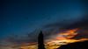 * (Timos L) Tags: statue man half moon feelscape colors mood relax twilight charles bridge prague praha czech republic capital europe olympus em5ii panasonic 123528 1235 timosl