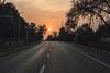 Last Sunset of 2017 (riz.akhter) Tags: sunset road sky newyear islamabad pakistan nikon nikond5300 ngc