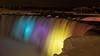 Falls - Niagara - Winter-2 (27K Photography) Tags: niagarafalls waterfalls niagarafallsontario americanfalls canadianfalls frozen frozenfalls ice snow colors lights night nightphotography longexposure travel winter