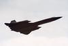 SR-71A 61-7972 9SRW (spbullimore) Tags: sr71a blackbird 17972 617972 9srw beale afb coltishall usaf usa 1983
