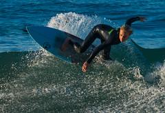 Making Waves (tquist24) Tags: california nikon nikond5300 orangecounty pacificocean sanclemente tstreetbeach action beach geotagged ocean person sport surfboard surfer surfing water wave wet wetsuit unitedstates