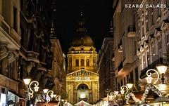 Countdown (i.am.balazs) Tags: budapest hungary ungarn magyarország hongrie hongarije ungheria ungern unkari christmas christmasfair weihnachten noël natale karácsony city stad stadt város europe night gece nacht nuit notte natt città ville