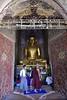 _DSC0068 (lnewman333) Tags: bagan myanmar burma sea southeastasia asia ancient temple buddhist buddhism pagan buddha monk buddhistmonk gawdawpalintemple