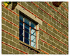 Stripes (Timothy Valentine) Tags: datesyearss 2017 vacation wednesday 1017 window w v bennington vermont unitedstates us