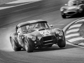 1964 AC Cobra (4800cc)