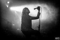 In Twilight`s Embrance - live in Warszawa 2017 fot. Łukasz MNTS Miętka-3
