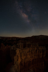 In Utah (ALCABRERA photograph) Tags: milkyway nikon nightphotography astrography longexposure