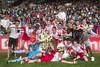Jong FC Utrecht Kampioen (2015 - 2016) (poedievanlaar) Tags: fc utrecht jong utreg stadium stadion galgenwaard 2015 2016 eredivisie netherlands holland elftal selectie eerste divisie jupiler league thijmen nijhuis ali ulusoy darren rosheuvel jelle de lange tim brinkman sofyan amrabat nassir el aissati karim loukili erwin groot rodney antwi mitchell van rooijen rubio rubin hamza boukhari bram eijk giovanni troupée troupee menno heus myenty abena patrick joosten robin sinan keskin sten vreekamp sylla sow nick venema beloftencompetitie volendam pronk hummel zorg zaak kampioen promoveert