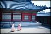 South Korea (Joss Bomal) Tags: asia korea nikon photography travel tradition street temple