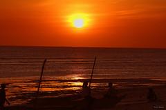 atardecer en Kizimkazi (vitofonte) Tags: atardecer sunset mar sea oceano ocean oceanoindico pescadores fishermen naturaleza nature natura natureza kizimkazi zanzibar tanzania africa vitofonte