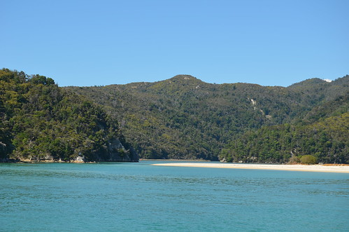Abel Tasman National Park IV