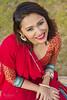 _MG_7255 - e t (Daniel JG) Tags: model modelo nepal nepali baile dancing dancer bailarina female femalemodel femme femenine beauty beautiful belle sweet smile red vestido makeup muah maquillaje maquilladora outdoors retrato portrait book shooting
