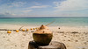 Sable, mer et coco (Lцdо\/іс) Tags: coconut lцdоіс koh poda island thailande thailand thailandia aonang national park andaman krabi île noix travel voyage vacance vacation 2017 novembre november beach white sand plage