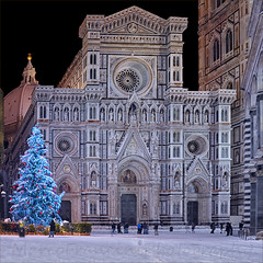 Happy New Year from Florence !