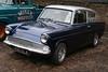 1963 Ford Anglia (davocano) Tags: 896gla 105e brooklands newyearsdaygathering