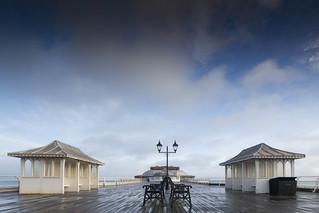 Cromer Pier,