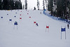 Max first GS Race at Northstar (benjaminfish) Tags: northstar ski race kids california u10 tahoe 2017 january league