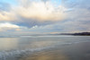 Backwash, Morro Bay_ (Basak Prince Photography) Tags: pch centralcoast clouds cloudssky coast diffusedlight dreamlike longexposure morninglight morrobay oilpaintinglike paintescapes softlight sunrise sunsetpoint